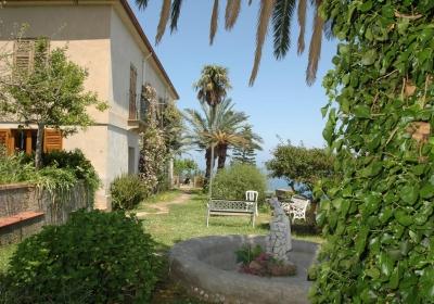Agriturismo Appartamento Santa Margherita
